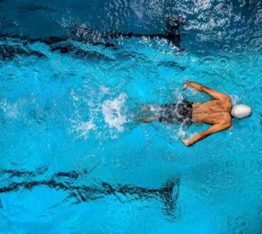 Η πηγή της νεότητας δεν έχει ακόμη βρεθεί αλλά η κολύμβηση είναι ό,τι πιο κοντινό έχουμε