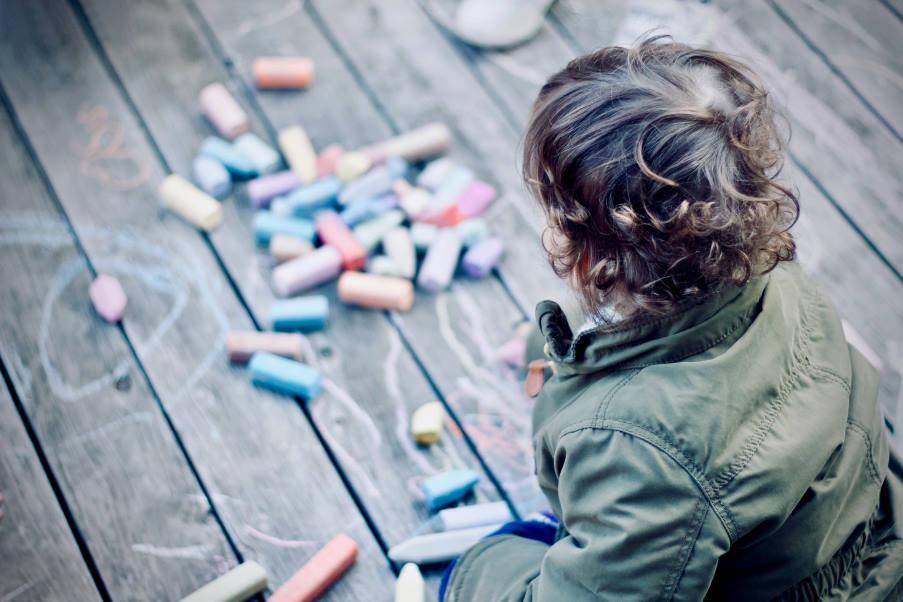 Με ποιους τρόπους μπορούμε να ενθαρρύνουμε τα παιδιά να χτίσουν επιμονή