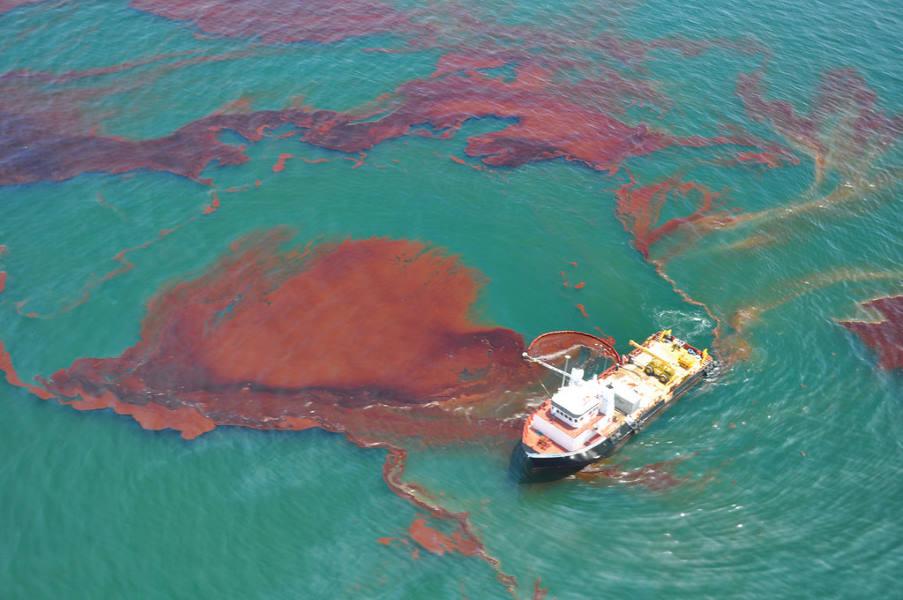 Μυστηριώδη βακτήρια που βρέθηκαν στην Αρκτική μπορούν να διασπάσουν το πετρέλαιο και το ντίζελ