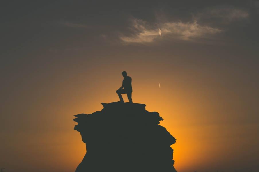 Η ζωή είναι πολύ μικρή για να μην κάνεις αυτά που σκέφτεσαι και για να μην λες αυτά που νιώθεις