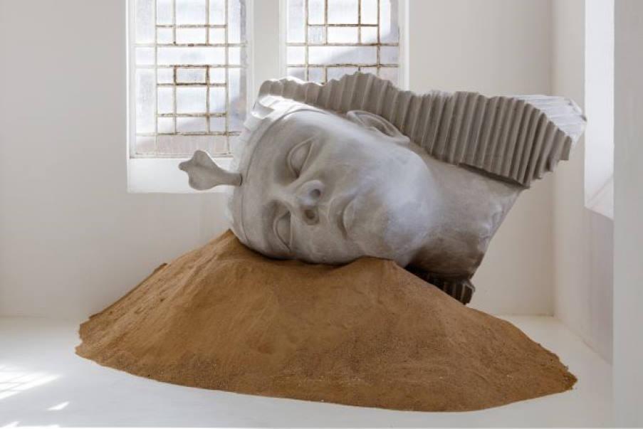 7η Μπιενάλε της Αθήνας: Πάνω από 450 έργα καλλιτεχνών φιλοξενούνται σε παλιά κτήρια της πρωτεύουσας