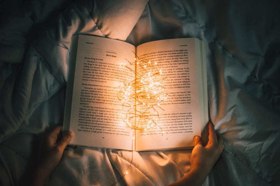 Έρευνα: Η αφήγηση ιστοριών μπορεί να συγχρονίσει τον καρδιακό παλμό των ακροατών