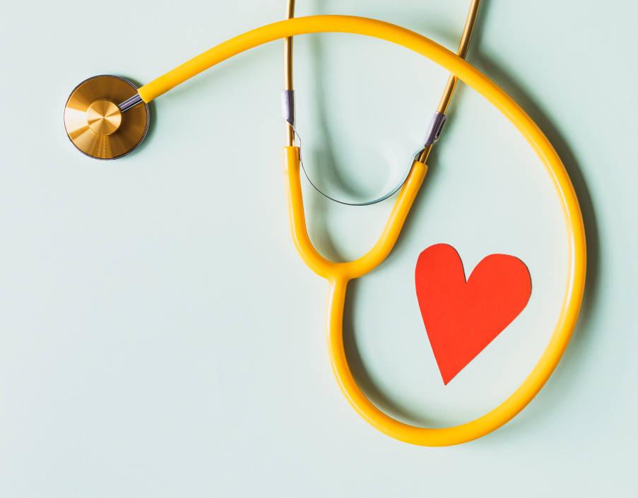 Ο αυξημένος κίνδυνος καρδιακών παθήσεων μπορεί να συνδέεται με την ευαισθησία στις ορμόνες του στρες