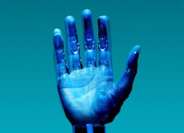 Πανεπιστήμιο της Γλασκώβης: «Δημιουργήσαμε ολογράμματα που μπορούμε να αγγίξουμε και να νιώσουμε επαφή»