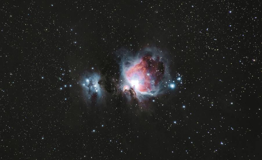 Cambridge: Επιστήμονες ενδεχομένως να εντόπισαν τη σκοτεινή ενέργεια του σύμπαντος