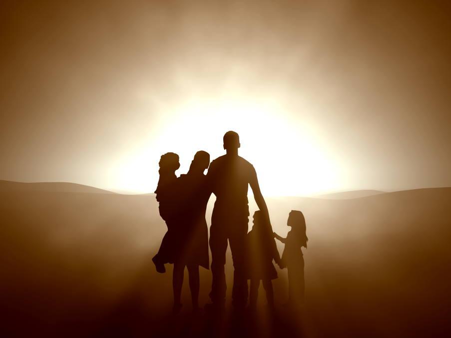 «Το φαινόμενο της προσκόλλησης»: Πώς ο γονικός δεσμός επιδρά στην ενήλικη ζωή μας
