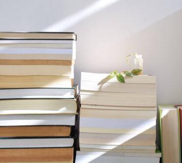 Το 49ο Φεστιβάλ βιβλίου ξεκινά στο Ζάππειο το καθιερωμένο ταξίδι του στον κόσμο των βιβλίων