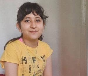 12χρονη προσφυγοπούλα από τη Μόρια πήρε υποτροφία για να συνεχίσει το σχολείο στην Αμερική