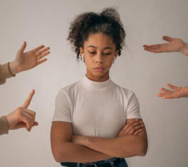 5 τρόποι να διατηρούμε τον έλεγχο όταν κάποιος προσπαθεί να μας επιβληθεί