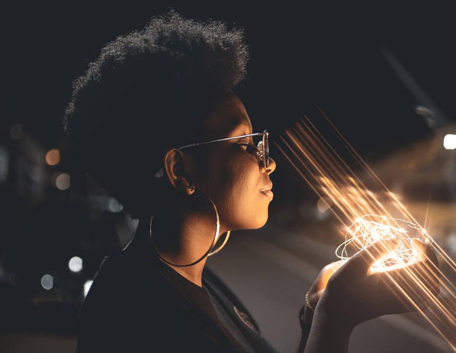 Πώς να γίνουμε πιο ανοιχτοί σε νέες αντιλήψεις και εμπειρίες