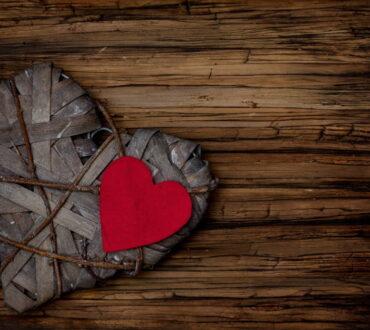 Αν δώσω αγάπη και δεν πιάσει τι κάνω; Η απάντηση είναι... αύξησε τη δόση!