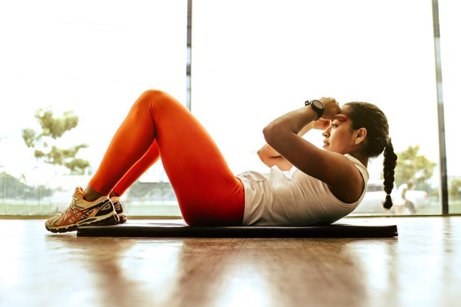Γαλακτικό οξύ: Τι είναι και πώς σχετίζεται με την άσκηση