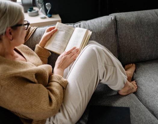 Πώς να μετατρέψουμε μια «κρίση» μέσης ηλικίας σε μια νέα αρχή