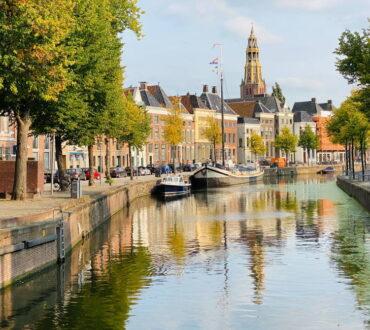 Τι είναι ακριβώς η «επανάσταση» του υδρογόνου που συμβαίνει στην Ολλανδία