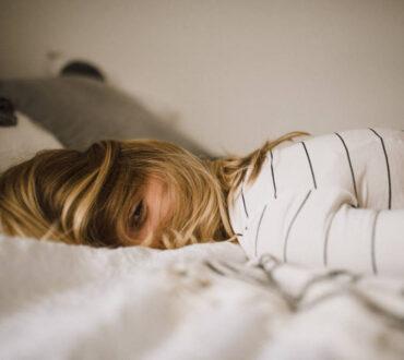 Τι είναι η υπνική παράλυση και ποιες είναι οι θεραπευτικές επιλογές