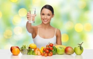 Υγιεινή διατροφή για την αντιμετώπιση του Εκζέματος