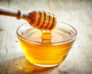 Το μέλι θεραπεύει το έκζεμα