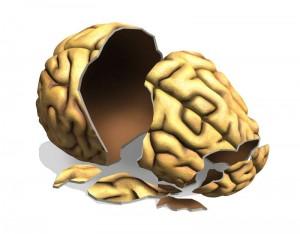 Τα άδεια μυαλά κάνουν συνήθως τον μεγαλύτερο θόρυβο