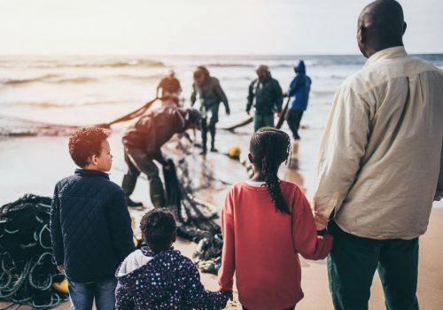 82,4 εκατομμύρια άνθρωποι έγιναν πρόσφυγες κατά την πανδημία, σύμφωνα με την Ύπατη Αρμοστεία