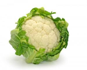 κουνουπίδι λαχανικά