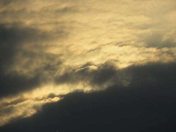 ουρανος συννεφα τοπιο