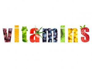 Κατάλογος βιταμινών, τι είναι, τι κάνουν, από ποιές τροφές τις παίρνουμε;